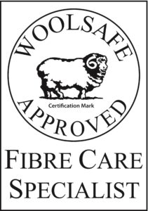 WOOLSAFE - Fibre Care Specialist