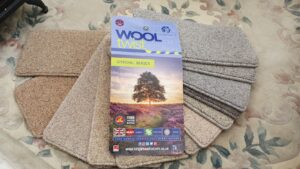 Choose At Home Carpets