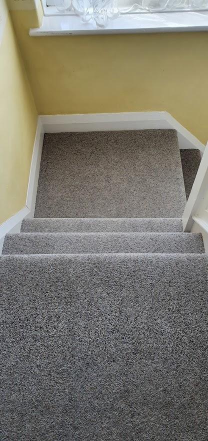 80/20 British Wool Carpet